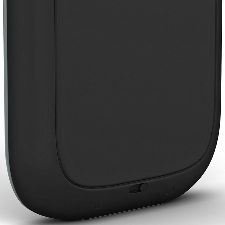 Dell Axim X51v royalty-free 3d model - Preview no. 14