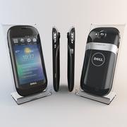 Dell Aero 3d model