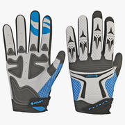 Bicycle Giant Trail Gloves 3d model