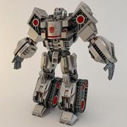 ロボットVC 3d model