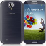 Samsung Galaxy S4 Blauw 3d model