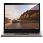 El Pixel ChromeBook Google Os modelo 3d