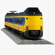 NS ICM Class 4000 3d model