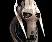 Cyber Robot Head 3d model