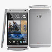 HTC ONE 2013 3d model