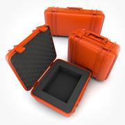 Pelican Cases 3d model