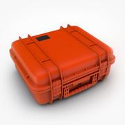 鹈鹕案件 3d model