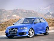 Audi S3 8P 2003-2009 3d model
