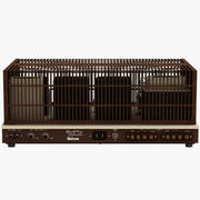 Amplifier Luxman MQ-80 3d model