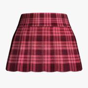 Skirt 3d model
