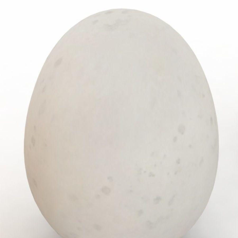 Des œufs royalty-free 3d model - Preview no. 12