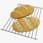 Brood 2 3d model