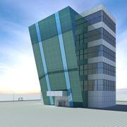 Building_11 3d model