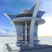 Edifício_16 3d model