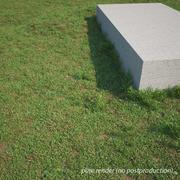 Vray Grass modelo 3d