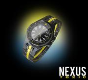 Relógio de pulso 3d model
