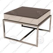 Eichholtz Table Side Beverly Hills 3d model