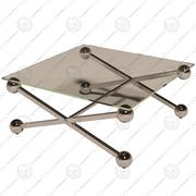 Eichholtz Table 커피 매버릭 3d model