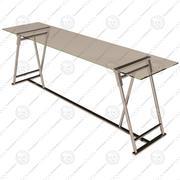 Eichholtz Table Console Maddox XL 3d model