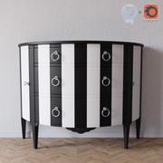 Tonin Casa Decor 3814 3d model