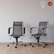 Topdeq Spirit Hera Execute armchair 3d model