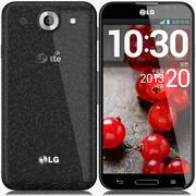 LG Optimus G Pro Pro 3d model
