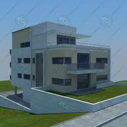 building(1)(2)(2) 3d model