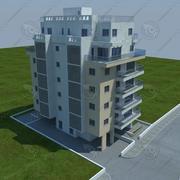 building(2)(2) 3d model