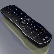 Remote II 3d model