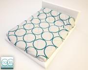 Blankets Bed 08 3d model