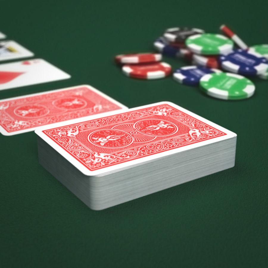 карты играть 3д