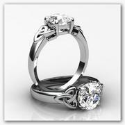 Celtic Ring 3d model