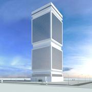 Building_15 3d model