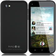 HTCファーストブラック 3d model