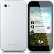HTC First White 3d model