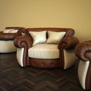 Krzesło Venezia 3d model