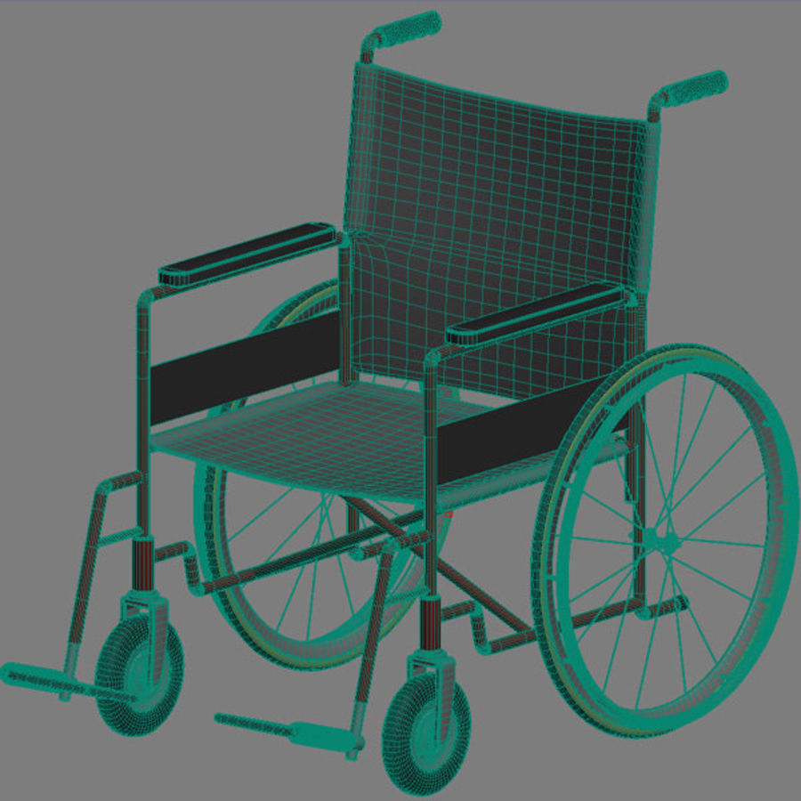 Medical Equipment royalty-free 3d model - Preview no. 25