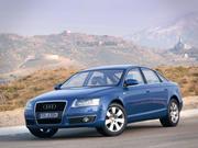 Audi A6 C6 4F 3d model