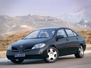 日产Primera P12轿车 3d model