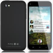 HTC 최초의 흑백 3d model