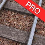 기차 트랙 크리에이터 프로 3d model