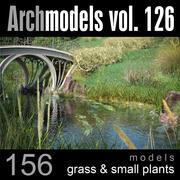 Archmodels vol。 126 3d model