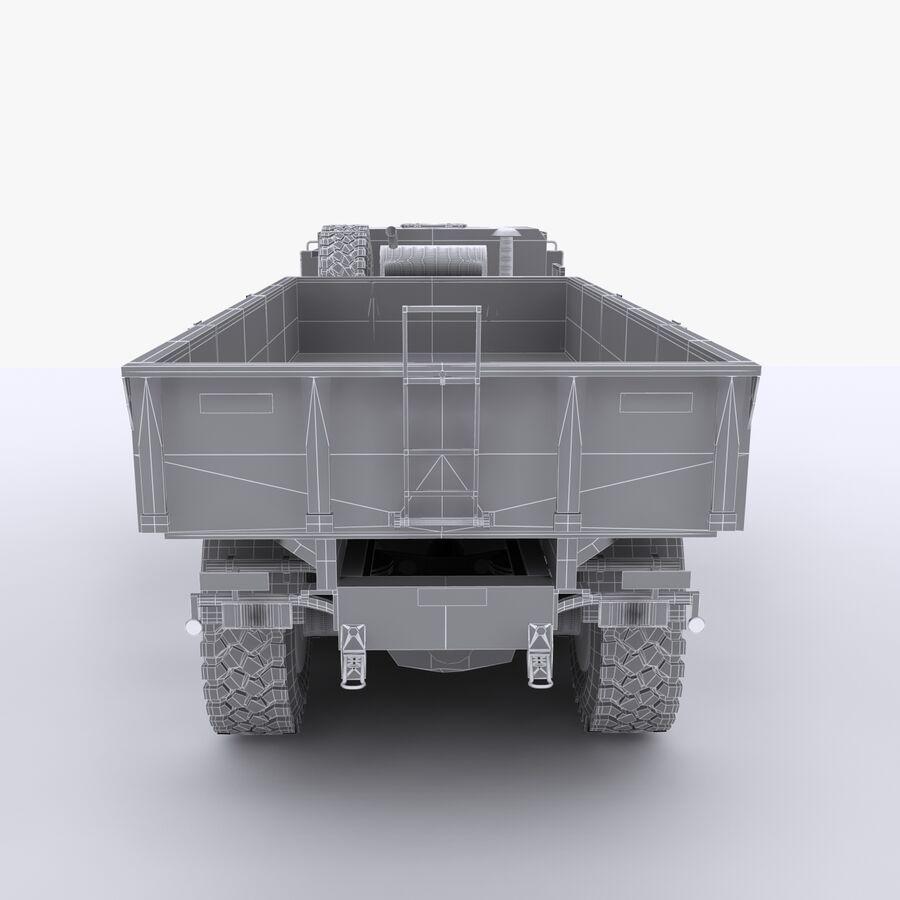 Sahne royalty-free modelo 3d - Preview no. 7