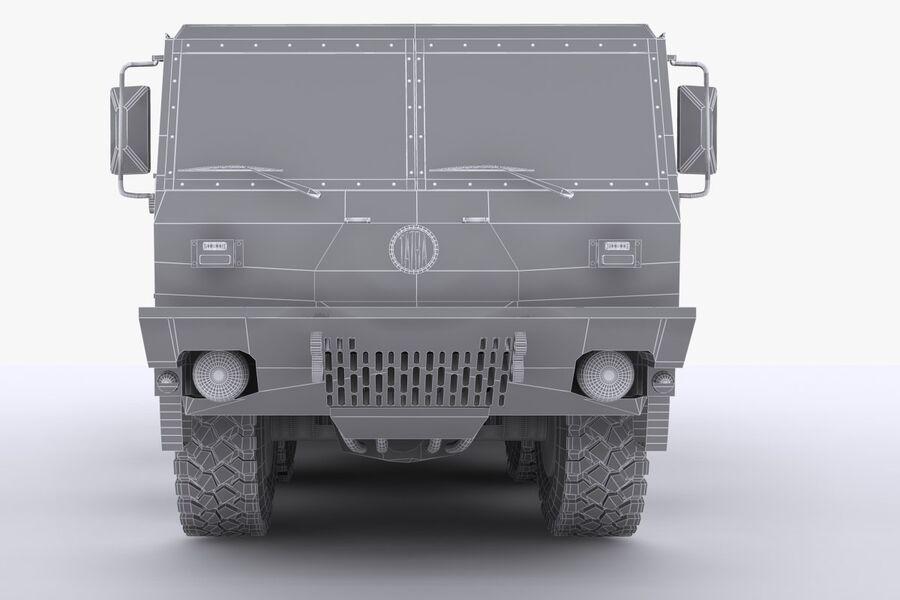 Sahne royalty-free modelo 3d - Preview no. 5