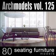 Archmodels vol. 125 3d model
