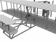 Flyer 1 modelo 3d