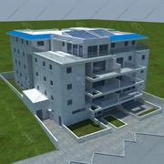 budynek (1) (3) (1) 3d model