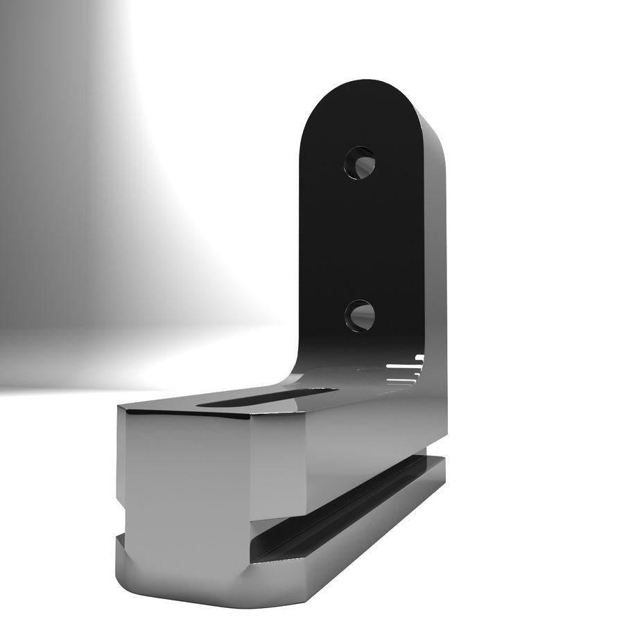 機械部品 royalty-free 3d model - Preview no. 2