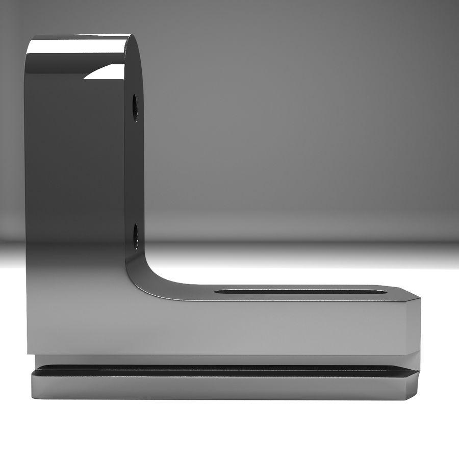 機械部品 royalty-free 3d model - Preview no. 5