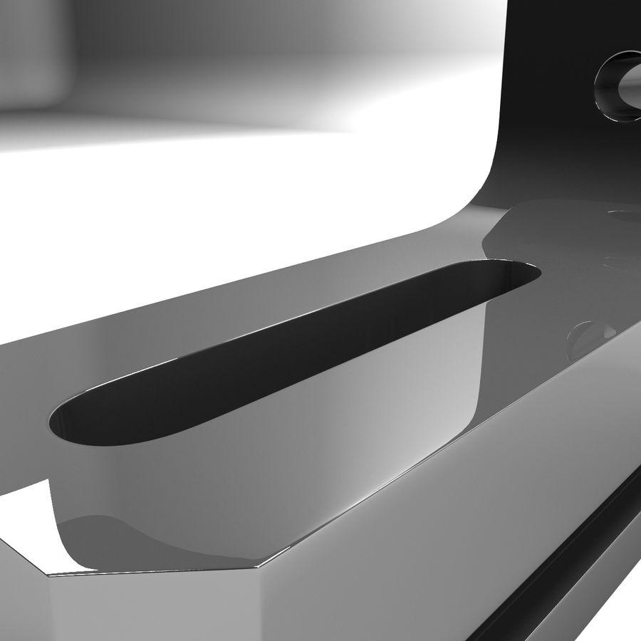機械部品 royalty-free 3d model - Preview no. 8